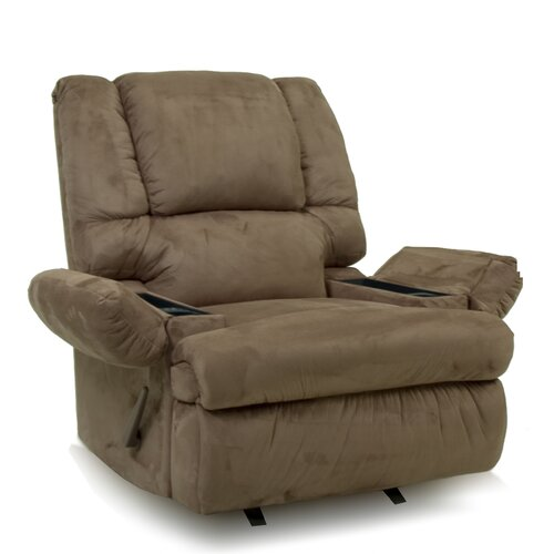 Franklin Clayton Chaise Massage Recliner