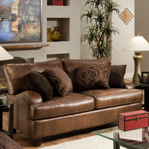 Franklin Austin Loveseat
