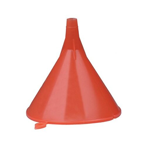 Plews Plastic Funnels - 1/2 pt plastic funnel