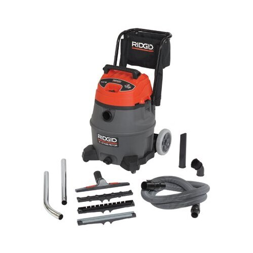 Ridgid 16 Gallon 2-Stage Wet/Dry Vacuum