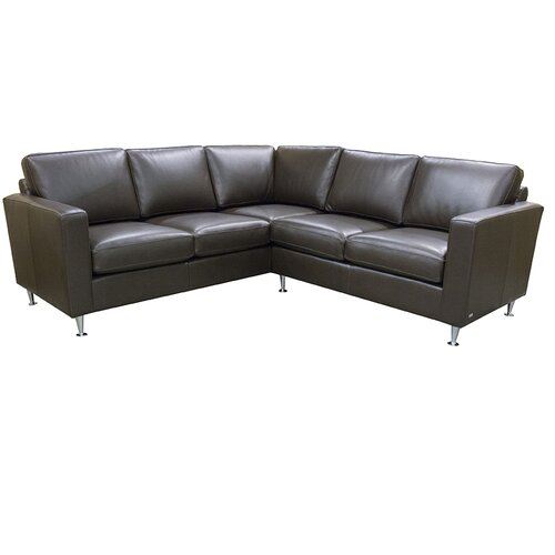 Erika 2 Piece Sectional