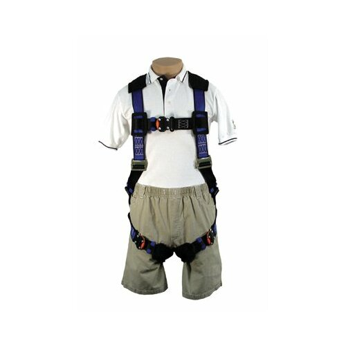 SafeWaze Airflex™ Plus Harnesses - small/medium air flex deluxe safety harness