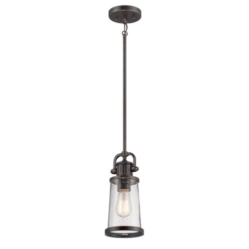 Steadman 1 Light Mini Pendant