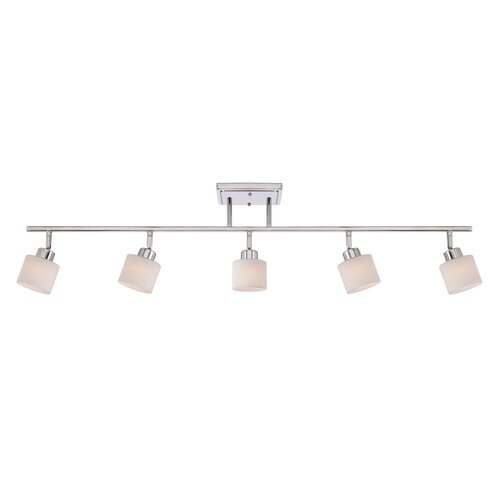 Quoizel Pacifica 5 Light Track Light