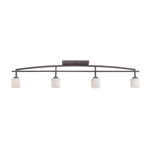 Quoizel 4 Light Taylor Ceiling Track Light