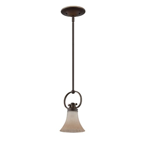 Aliza 3 Light Semi Flush Mount