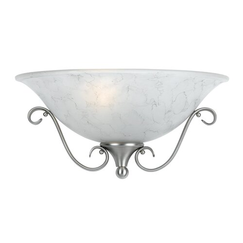 Quoizel Duchess 1 Light Wall Sconce