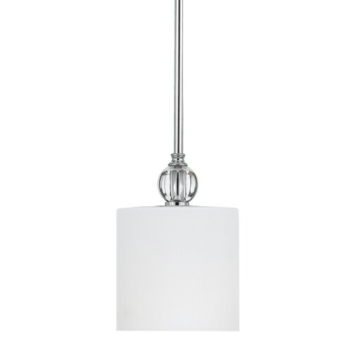 Downtown 1 Light Piccolo Pendant