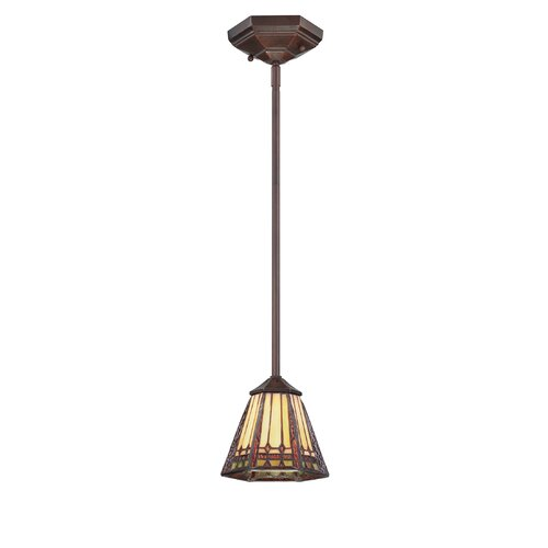 Quoizel Arden 1 Light Mini Pendant