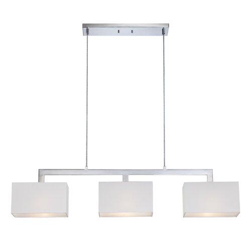 Remi 3 Light Kitchen Pendant Light