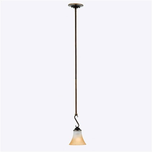 Duchess 1 Light Piccolo Pendant