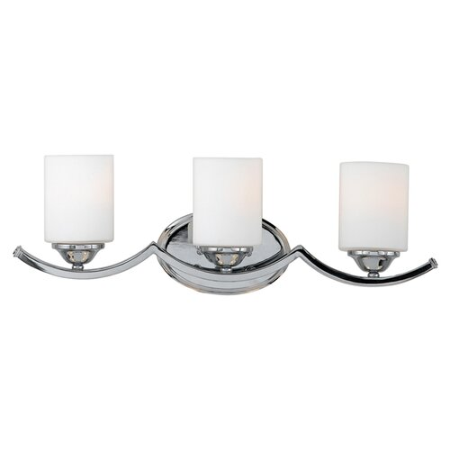 Quoizel Ellis 3 Light Bath Bath Vanity Light
