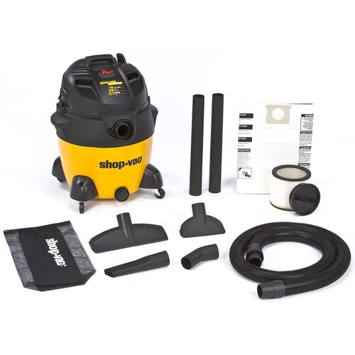 Shop-Vac 18 Gallon Shop-Vac® Ultra Pro Wet/Dry Utility Vac 955-18-00