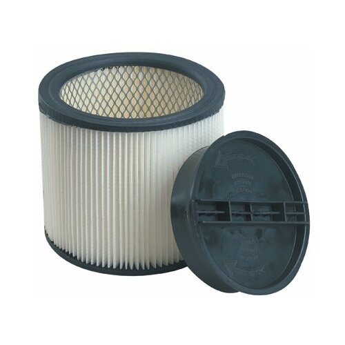 Shop-Vac Industrial Strength Filters - cartridge filterbi-lingual