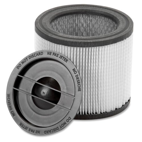 Shop-Vac Ultra-Web Cartridge Filter for Hangup Vacs