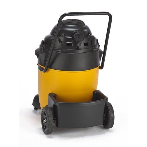 Shop-Vac 24 Gallon 6.5 Peak HP Right Stuff Wet / Dry Vacuum