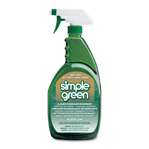 Simple Green Simple Green Concentrated Cleaner, 24 oz. Bottle