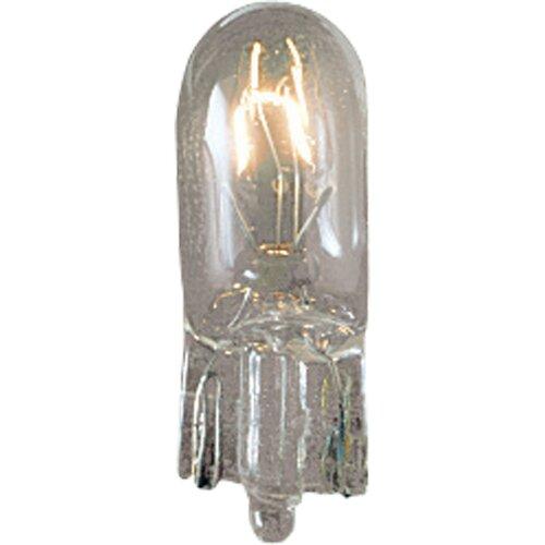 Progress Lighting 5W Xenon Light Bulb