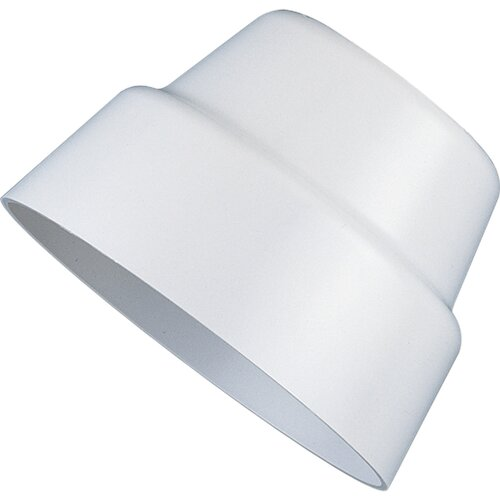 Progress Lighting Non-Metallic PAR Lampholder Shround
