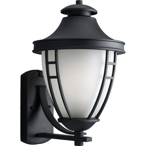 Progress Lighting Fairview 1 Light Wall Lantern
