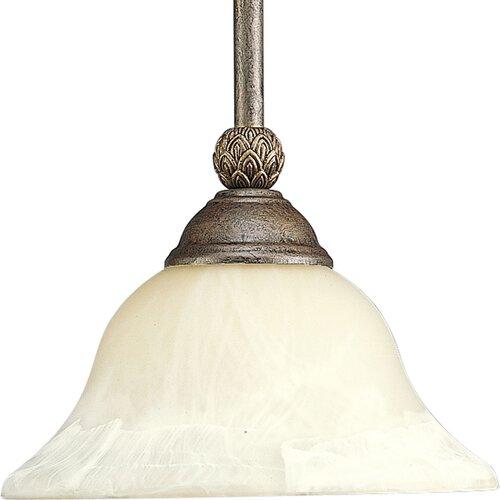 Savannah 1 Light Mini Pendant