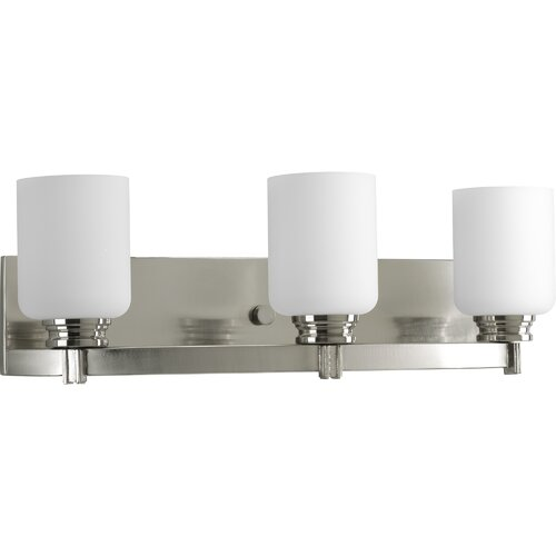 Progress Lighting Orbit 3 Light Bath Vanity Light