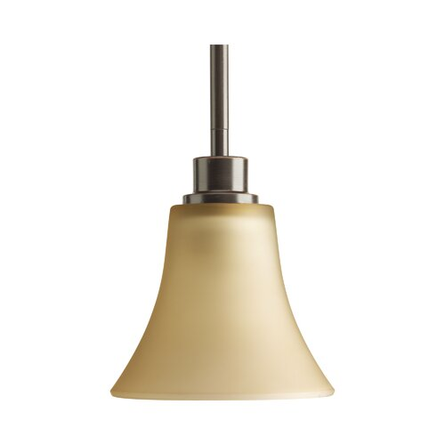 Progress Lighting Joy 1 Light Mini Pendant