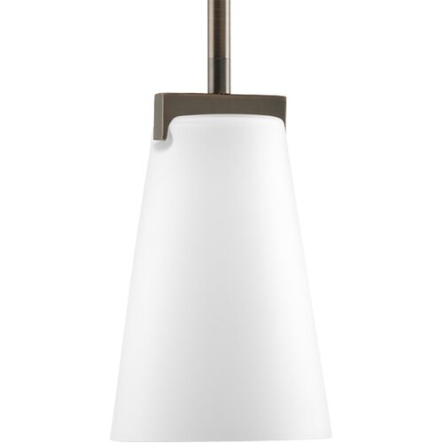 Rock-On 1 Light Mini Pendant