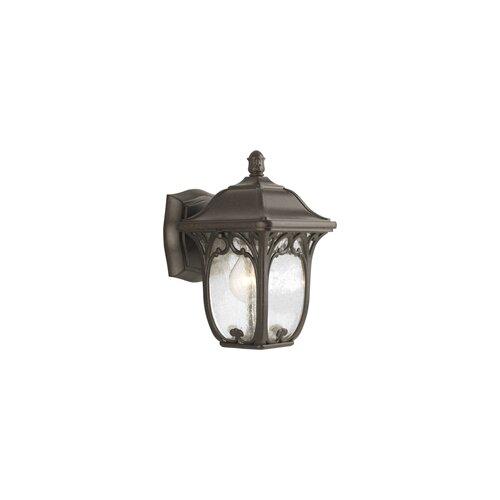 Progress Lighting Enchant 1 Light Outdoor Wall lantern