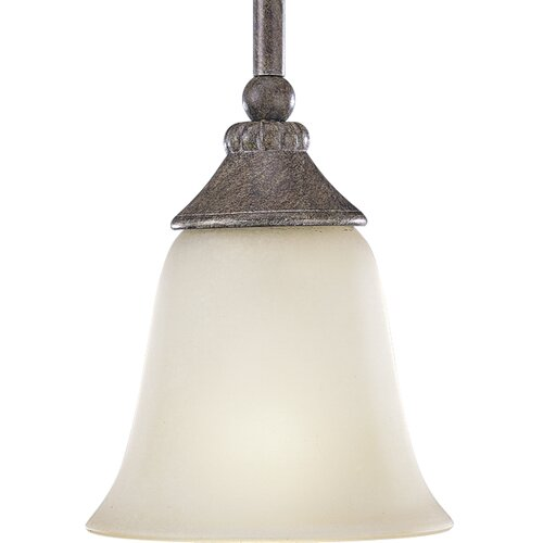 Bourbon Street 1 Light Mini Pendant