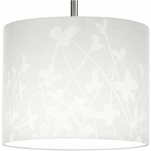 Progress Lighting Chloe Modular Drum Pendant Shade