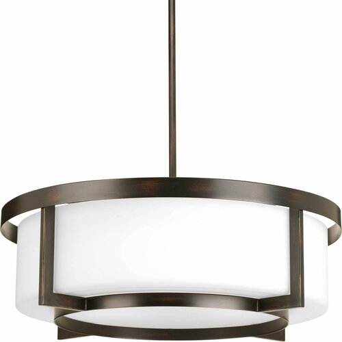Progress Lighting Dynamo 4 Light Pendant