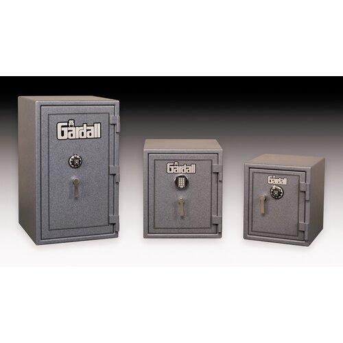 Gardall Safe Corporation Medium Burglar and Fire Resistant Safe