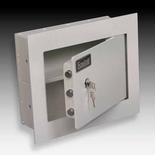 Gardall Safe Corporation Concealed Commercial Wall Safe