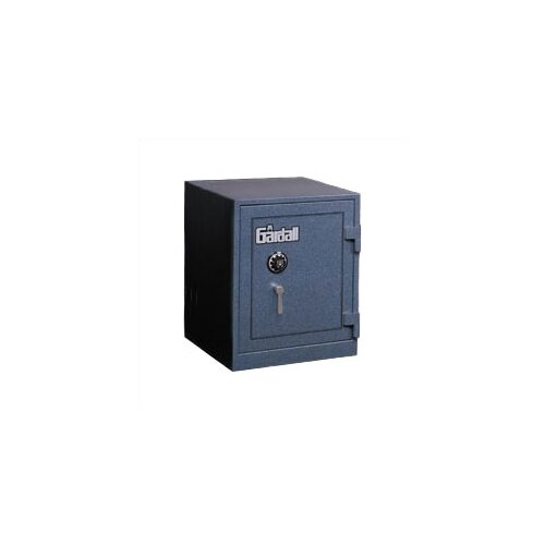 "Gardall Safe Corporation 29.25"" H x 25.75"" D Two-Hour Fire Resistant Record Safe"