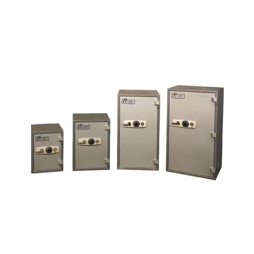 Gardall Safe Corporation Medium Two-Hour Fire Resistant Record Safe