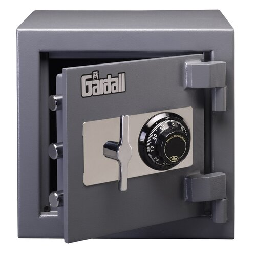 Gardall Safe Corporation Light Duty Commercial Utility/Under Counter Safe