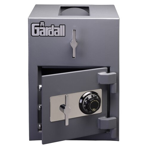 Gardall Safe Corporation Light Duty Commercial Depository Safe