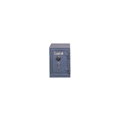 "Gardall Safe Corporation 25"" H x 25.75"" D U.L. Two-Hour Fire Resistant Record Safe"