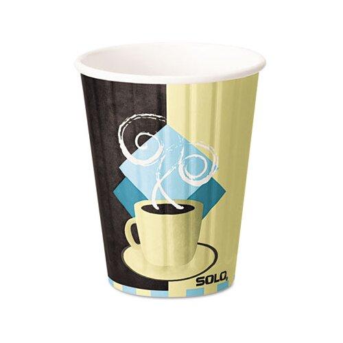 Solo Cups Company Duo Shield Hot Insulated, 600/Carton
