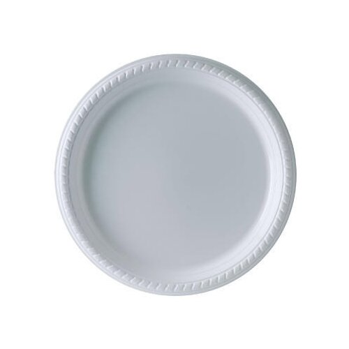 Solo Cups Plate in White