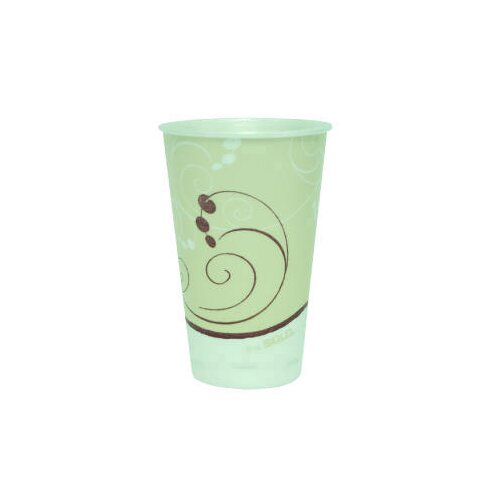Solo Cups 20 oz Hot / Cold Foam Cups