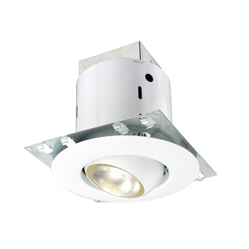 "Thomas Lighting 5"" Recessed Kit"
