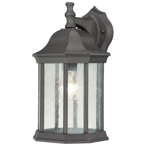 Thomas Lighting Hawthorne 1 Light Outdoor Wall Lantern
