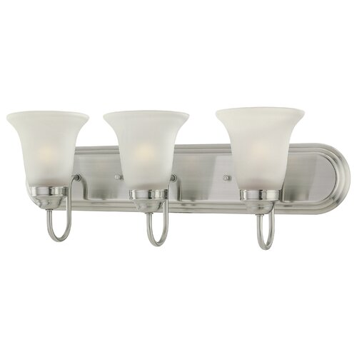 Thomas Lighting Homestead 3 Light Vanity Light