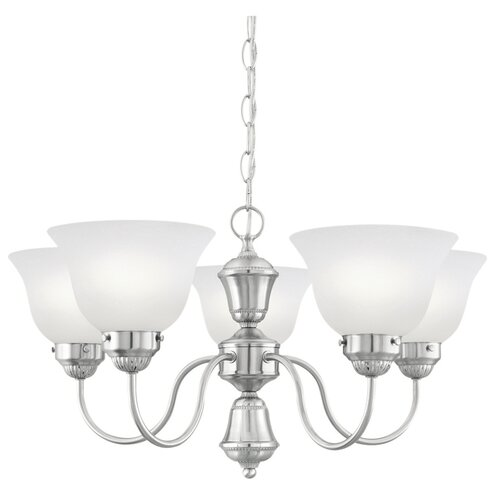 Thomas Lighting Whitmore 5 Light Chandelier