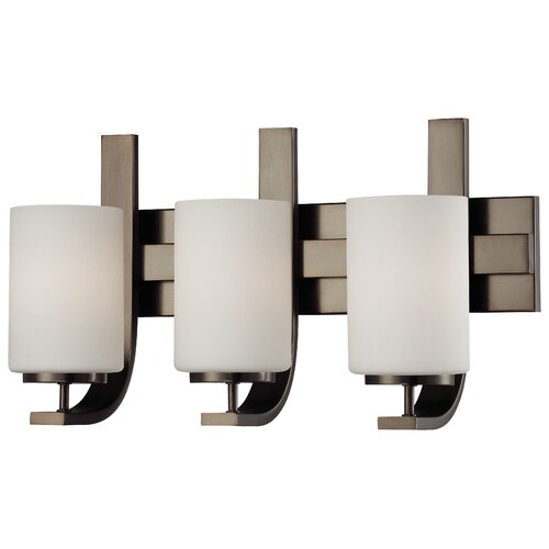 Thomas Lighting Pendenza 3 Light Vanity Light