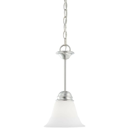 Bella 1 Light Pendant