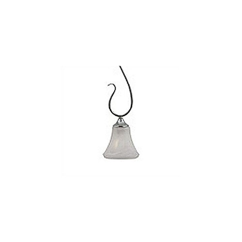 Thomas Lighting Elipse 1 Light Mini Pendant