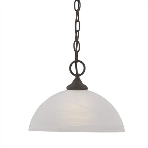 Thomas Lighting Tahoe 1 Light Pendant
